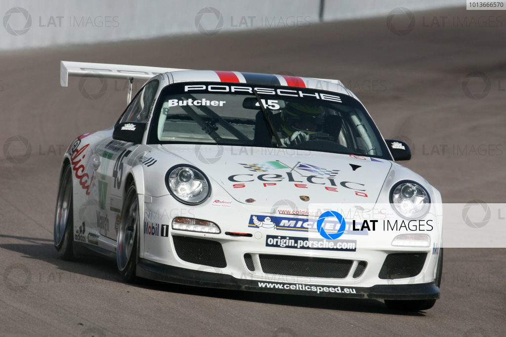 Rockingham, 17th-18th September 2011