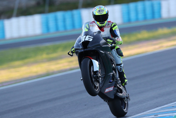 Leandro Mercado, Orelac Racing Team.