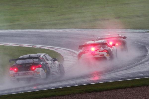 John Ferguson / Jamie Caroline - Toyota GAZOO Racing UK Toyota GR Supra GT4