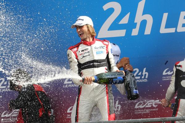 #31 Team WRT Oreca 07 - Gibson LMP2 of  Ferdinand Habsburg