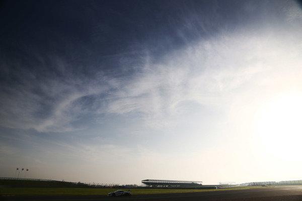 #3 Chris Buncombe / Jenson Button - Jenson Team Rocket RJN McLaren 720S GT3