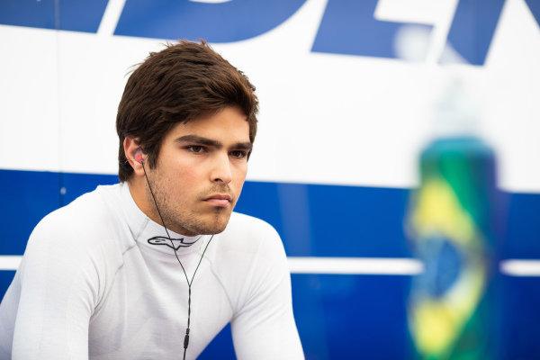 Pedro Piquet (BRA, Trident)