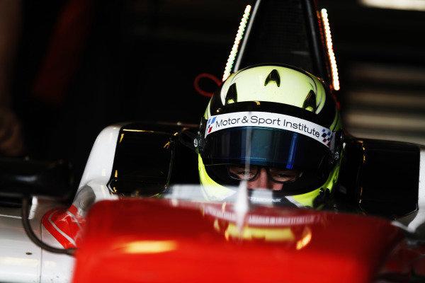 Bent Viscaal (NLD, MP Motorsport)