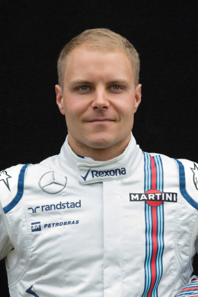 Valtteri Bottas (FIN) Williams at Formula One World Championship, Rd1, Australian Grand Prix, Preparations, Albert Park, Melbourne, Australia, Thursday 12 March 2015.