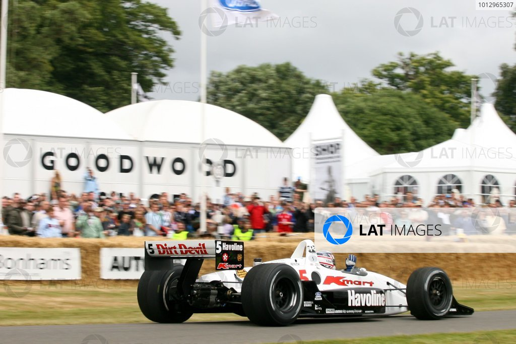 2006 Goodwood Festival of Speed.