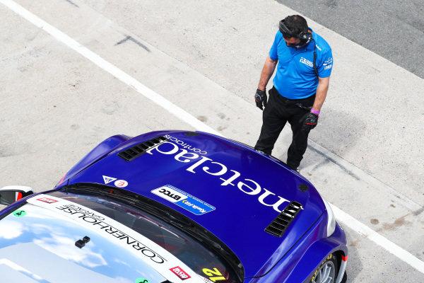 Stephen Jelley (GBR) - Team Parker Racing BMW