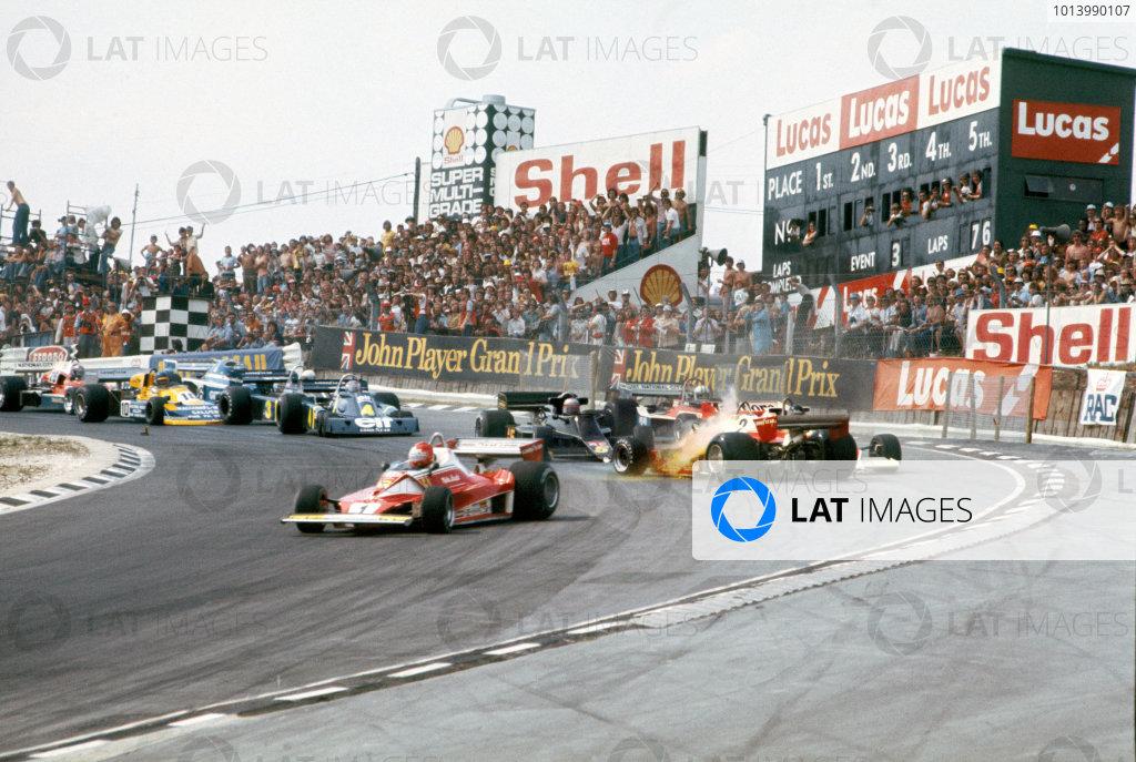 1976 British Grand Prix.