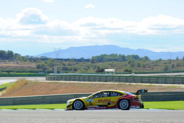 Round 9 - Valencia, Spain28th - 30th September 2012David Coulthard (GBR), Muecke Motorsport, AMG Mercedes C-CoupeWorld Copyright:  XPB Images / LAT Photographicref: Digital Image 2375252_HiRes