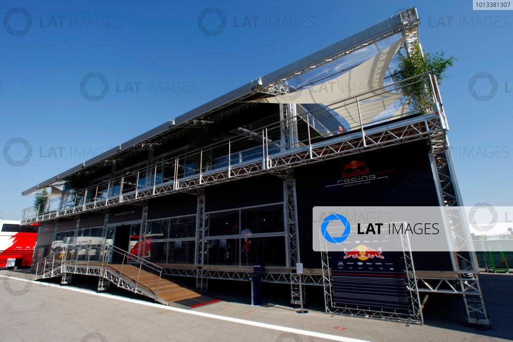 2009 Turkish Grand Prix - Saturday