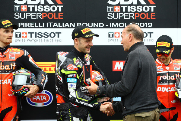 Jonathan Jonathan Rea, Kawasaki Racing Team, Flappa, World SBK.