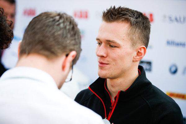 Maximilian Günther (DEU), Dragon Racing