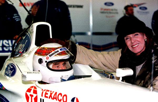 Formula 1 Photos, Silverstone (1997)