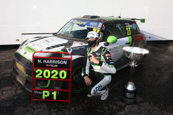 Nathan Harrison - EXCELR8 MINI
