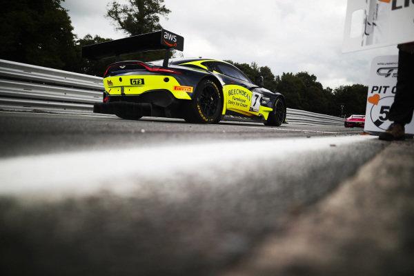Andrew Howard / Jonny Adam - Beechdean AMR Aston Martin Vantage AMR GT3