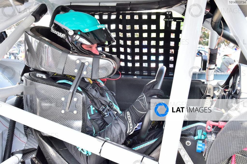 Round 20 - Watkins Glen International Raceway, New York State