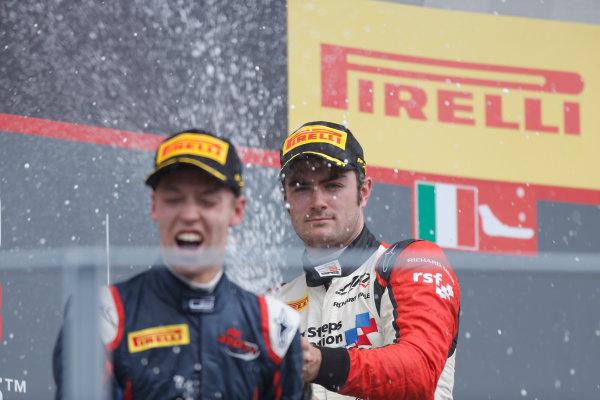 2013 GP3 Series. Round 7.  Autodromo di Monza, Monza, Italy. 8th September.  Sunday Race. Jack Harvey (GBR, ART Grand Prix)  World Copyright: Andrew Ferraro/GP3 Media Service. ref: Digital Image _79P2871.JPG