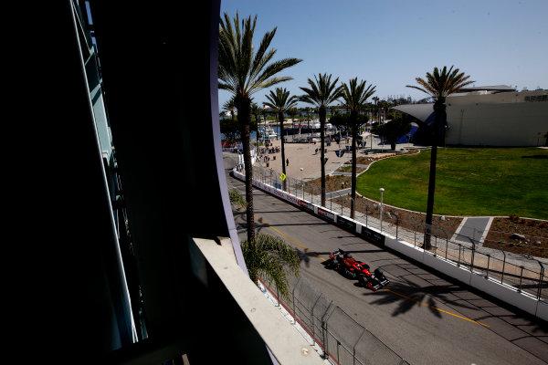 16-17 April, 2010, Long Beach, California, USAMarco Andretti