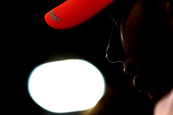 Marina Bay Circuit, Singapore.20th September 2012.Lewis Hamilton, McLaren. World Copyright: Andy Hone/LAT Photographicref: Digital Image HONZ1376