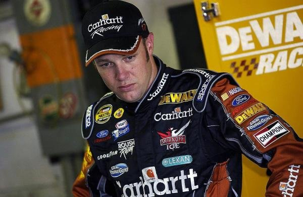 Matt Kenseth (USA) Roush Racing Carhartt Ford finished in seventh position. 