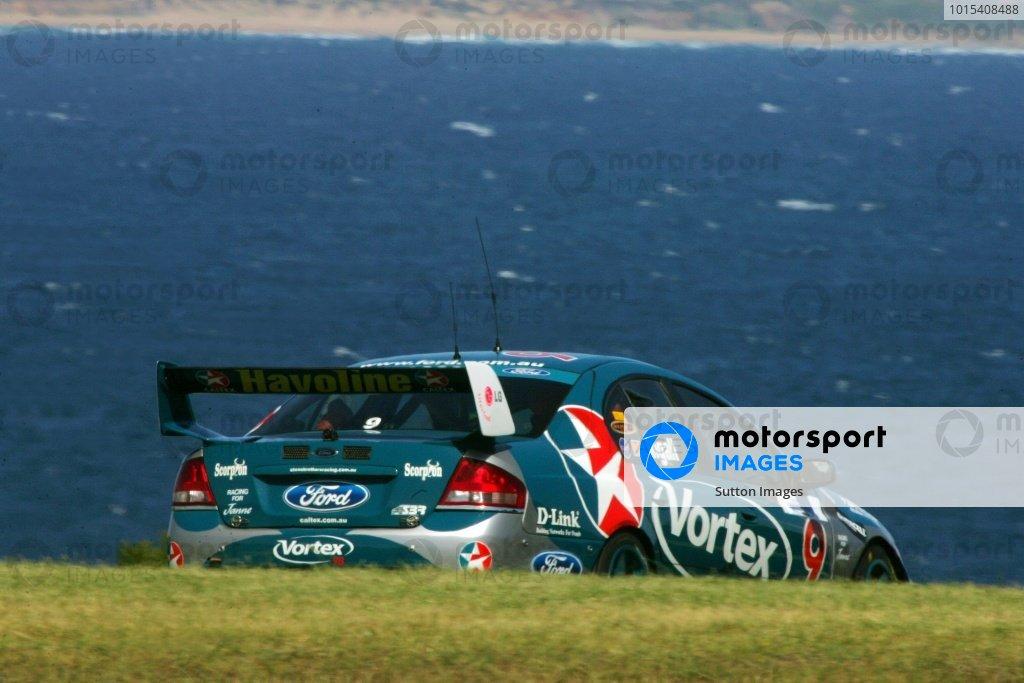 Australian V8 Supercar Championship