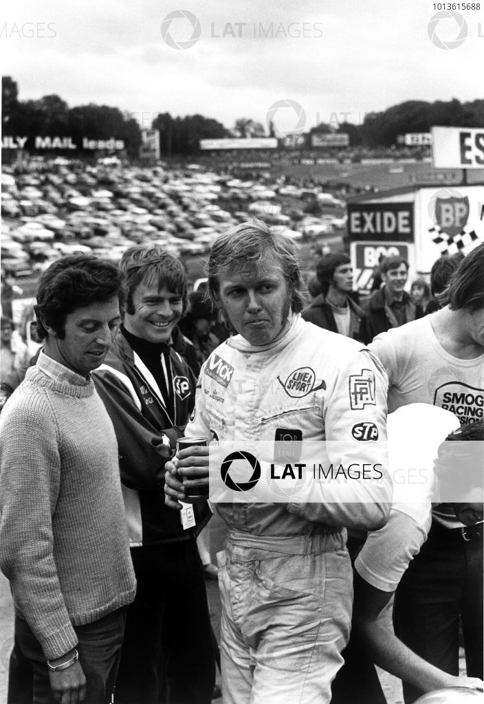 1971 British Formula Two Championship.