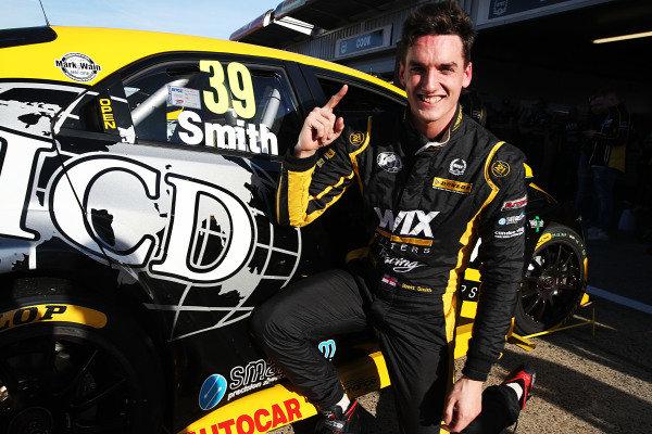 Brett Smith (GBR) Eurotech Racing Honda Civic