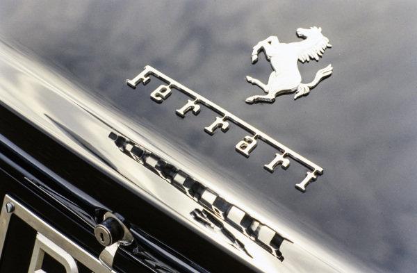 Ferrari 295 GTB 4