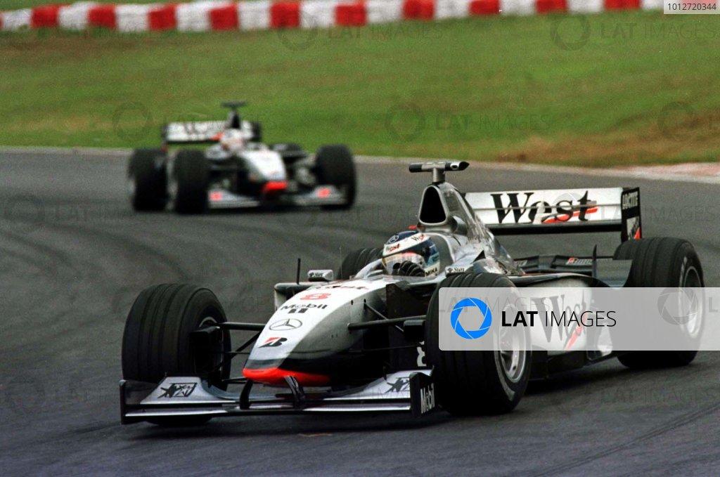 1998 Brazilian Grand Prix.