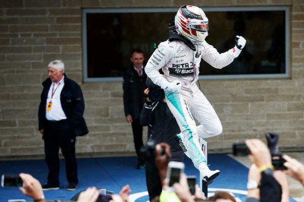 Circuit of the Americas, Austin, Texas, United States of America.