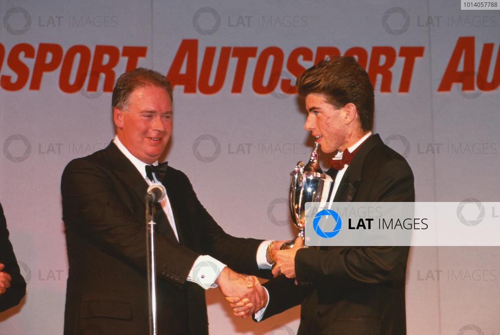 1993 Autosport Awards