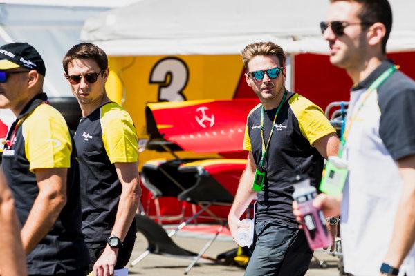 2017 FIA Formula 2 Round 5. Red Bull Ring, Spielberg, Austria. Thursday 6 July 2017. Oliver Rowland (GBR, DAMS).  Photo: Zak Mauger/FIA Formula 2. ref: Digital Image _54I5342