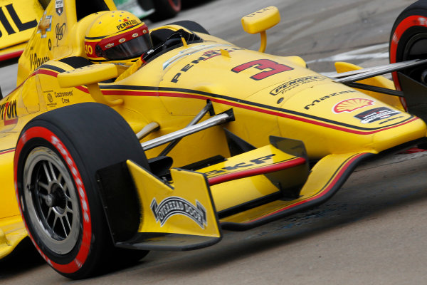 27-29 June, 2014, Houston, Texas USA Helio Castroneves ? 2014, Perry Nelson LAT Photo USA