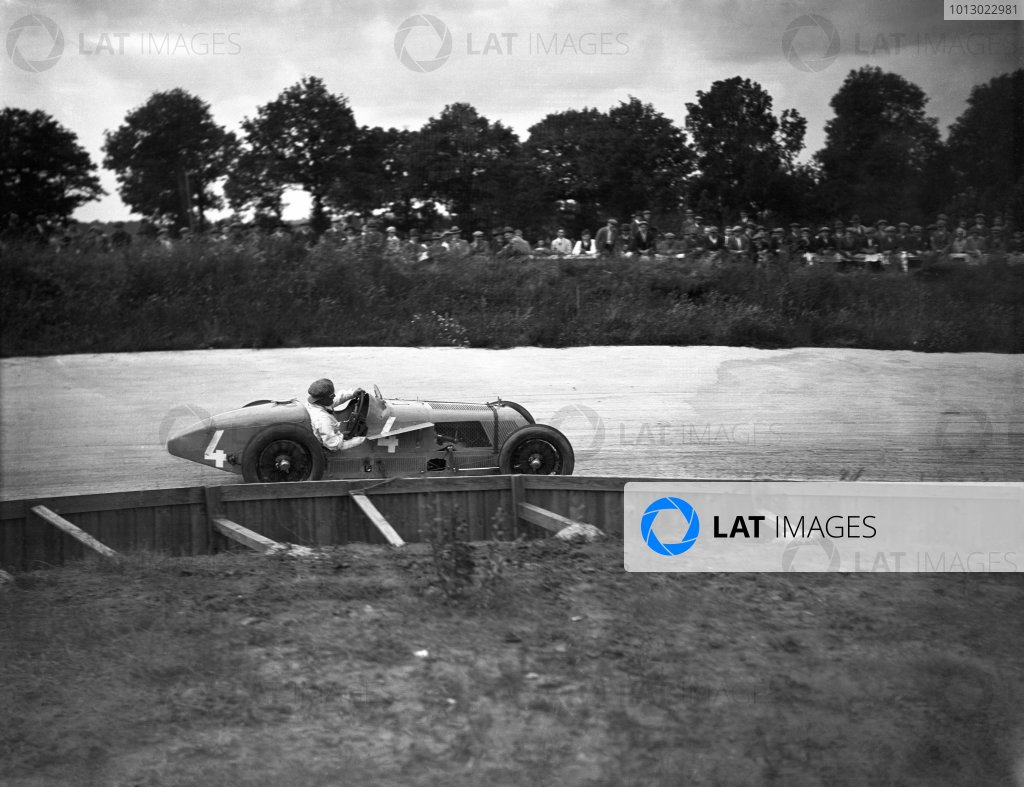 1927 French Grand Prix.