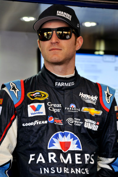 16-23 February, 2014, Daytona Beach, Florida, USA Kasey Kahne ©2014, Nigel Kinrade LAT Photo USA