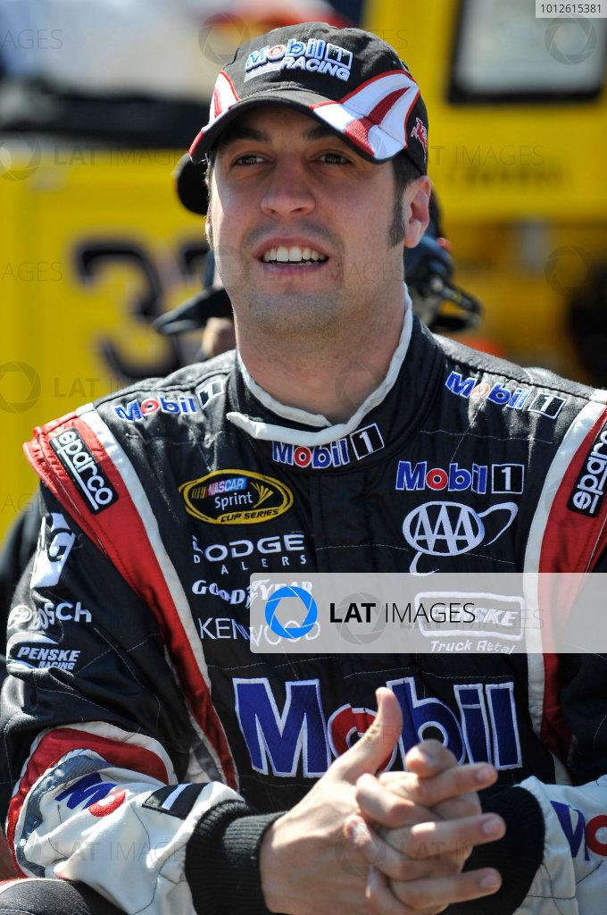2009 NASCAR Bristol