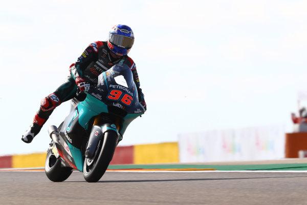 Jake Dixon, SIC Racing Team.