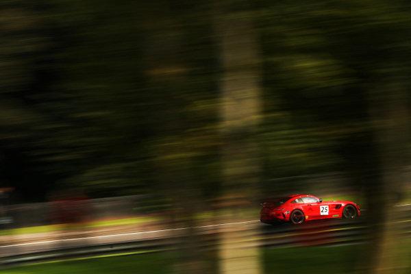 Dave Whitmore / Jake Giddings - Car Gods with Ciceley Motorsport Mercedes-AMG GT4