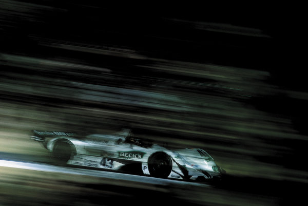 1999 American Le Mans Series. 