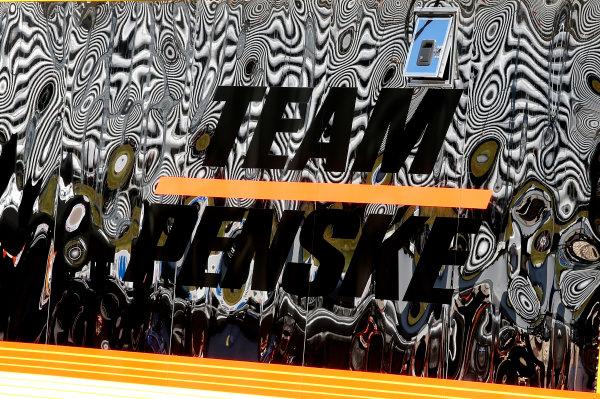 28-30 October, 2016, Martinsville, Virginia USA Team Penske ©2016, Matthew T. Thacker LAT Photo USA