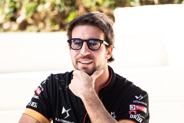 Antonio Felix da Costa (PRT), DS Techeetah