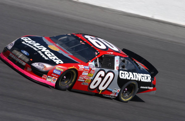 2002 NASCAR,Charlotte Motor Speedway,North Carolina, USA, UAW-GM Qualty 500, October 10-13 2002 USA-BGN tour point leader,Greg Biffle,Copyright-Robt LeSieur2002LAT Photographic