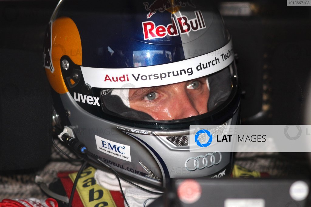Martin Tomczyk (GER), Audi Sport Team Phoenix, Schaeffler Audi A4 DTM (2008).DTM, Rd8, Oschersleben, Germany, 16-18 September 2011 Ref: Digital Image dne1117se551