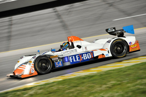 6-7 June, 2014, Kansas City, Kansas USA 54, Chevrolet, ORECA FLM09, PC, Jon Bennett, Colin Braun ?2014 Scott R LePage  LAT Photo USA