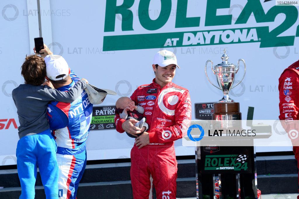 Round-1-Daytona, Florida, USA