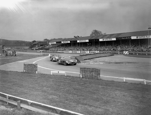 1958 Sussex Trophy.