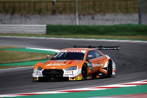 Pietro Fittipaldi, Audi Sport Rosberg, Audi RS 5 DTM.