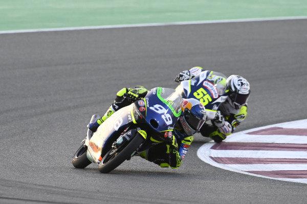Carlos Tatay, Reale Avintia Moto3  .
