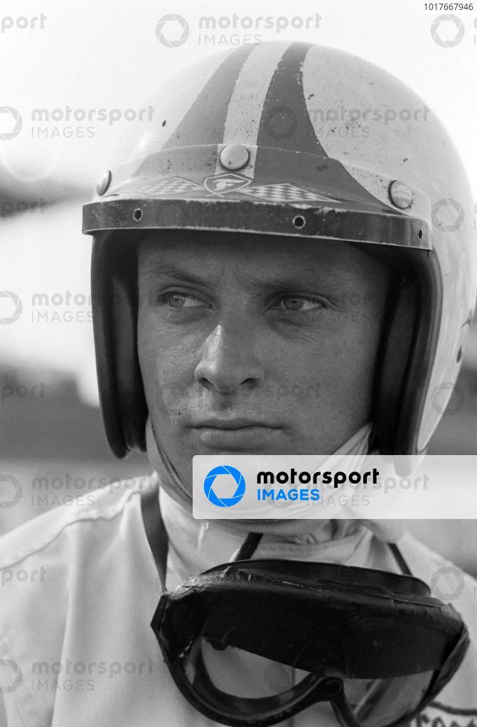 Chris Amon.