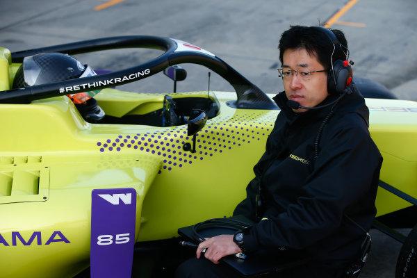 Miki Koyama (JPN)