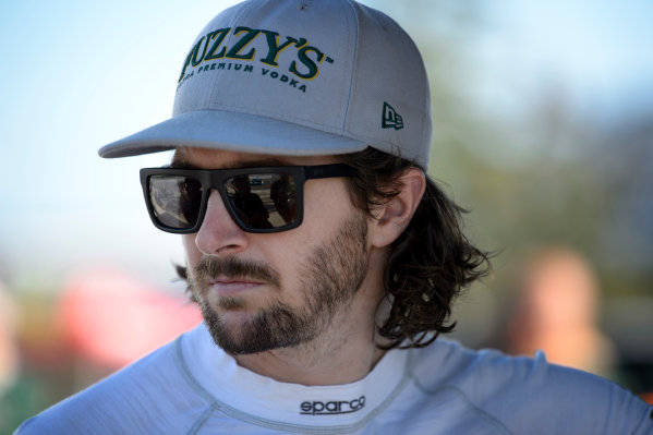 Verizon IndyCar Series ABC Supply 500 Pocono Raceway, Long Pond, PA USA Saturday 19 August 2017 JR Hildebrand, Ed Carpenter Racing Chevrolet World Copyright: Scott R LePage LAT Images ref: Digital Image lepage-170819-poc-3199